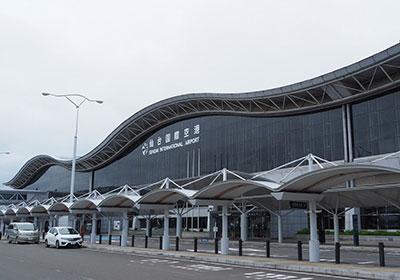 仙台国際空港